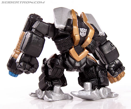 Transformers Robot Heroes Ironhide (Movie) (Image #23 of 43)