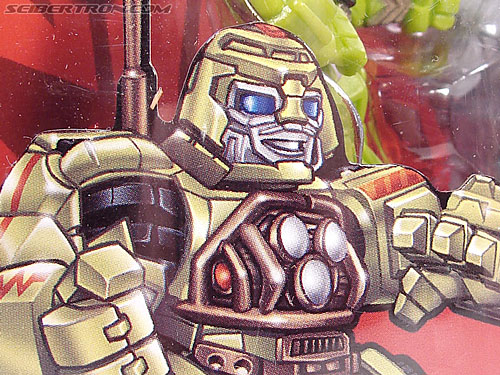 Transformers Robot Heroes Megatron (Movie) (Image #4 of 41)