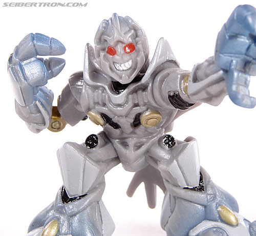 Transformers Robot Heroes Megatron (Movie) (Image #15 of 41)