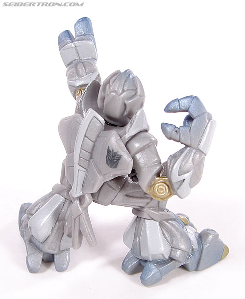 Transformers Robot Heroes Megatron (Movie) (Image #19 of 41)
