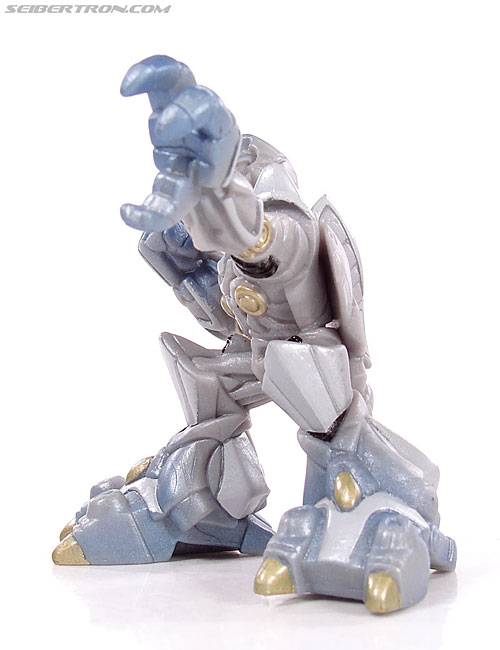 Transformers Robot Heroes Megatron (Movie) (Image #21 of 41)
