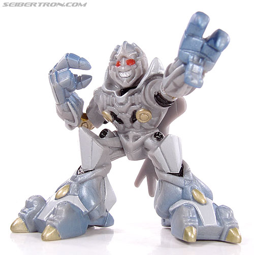Transformers Robot Heroes Megatron (Movie) (Image #22 of 41)