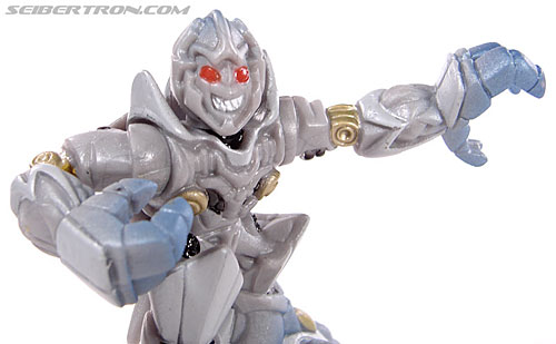 Transformers Robot Heroes Megatron (Movie) (Image #23 of 41)