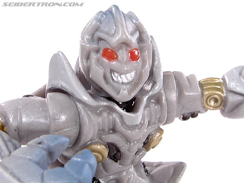 Transformers Robot Heroes Megatron (Movie) (Image #24 of 41)