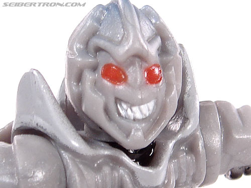 Transformers Robot Heroes Megatron (Movie) (Image #25 of 41)