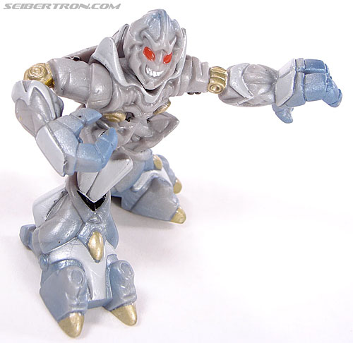 Transformers Robot Heroes Megatron (Movie) (Image #26 of 41)