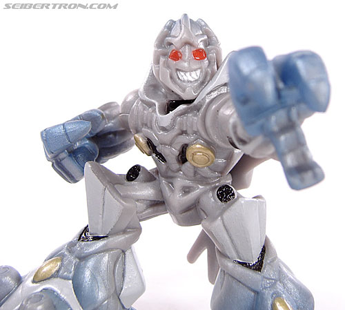 Transformers Robot Heroes Megatron (Movie) (Image #27 of 41)