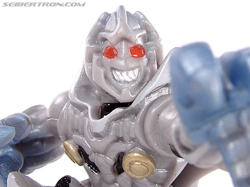 Transformers Robot Heroes Megatron (Movie) (Image #28 of 41)