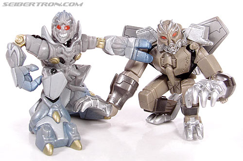 Transformers Robot Heroes Megatron (Movie) (Image #30 of 41)