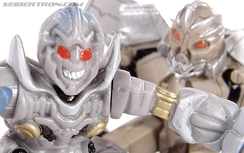 Transformers Robot Heroes Megatron (Movie) (Image #32 of 41)