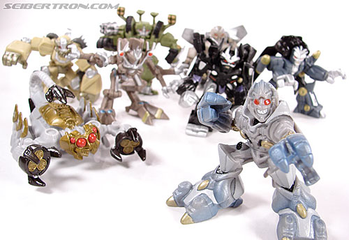 Transformers Robot Heroes Megatron (Movie) (Image #38 of 41)