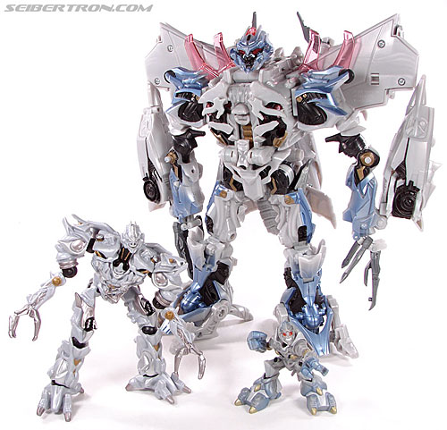 Transformers Robot Heroes Megatron (Movie) (Image #39 of 41)
