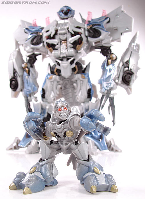 Transformers Robot Heroes Megatron (Movie) (Image #40 of 41)