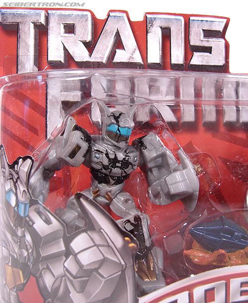 Transformers Robot Heroes Megatron (Movie) (Image #3 of 33)