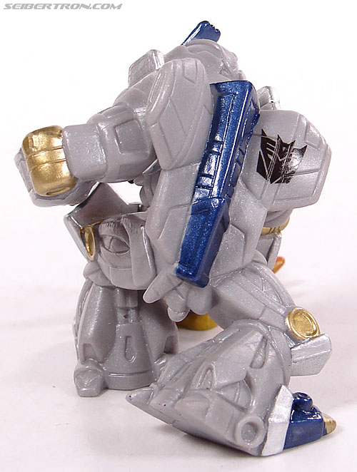 Transformers Robot Heroes Megatron (Movie) (Image #20 of 33)