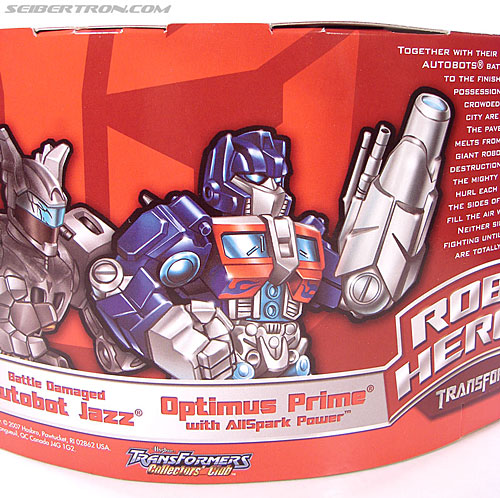Transformers Robot Heroes Megatron with Metallic Finish (Movie) (Image #14 of 63)