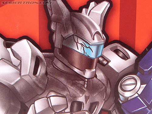 Transformers Robot Heroes Megatron with Metallic Finish (Movie) (Image #17 of 63)