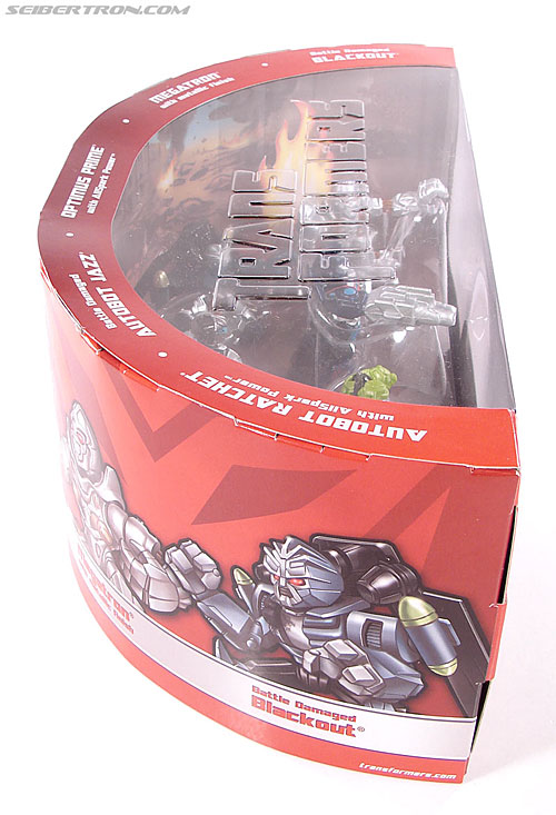 Transformers Robot Heroes Megatron with Metallic Finish (Movie) (Image #20 of 63)