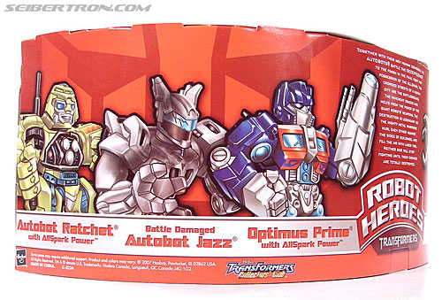 Transformers Robot Heroes Megatron with Metallic Finish (Movie) (Image #23 of 63)