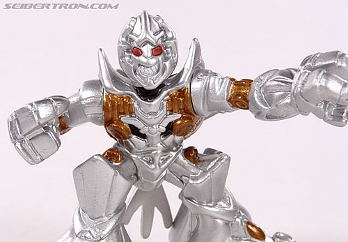 Transformers Robot Heroes Megatron with Metallic Finish (Movie) (Image #41 of 63)
