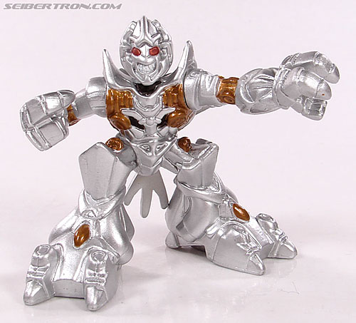 Transformers Robot Heroes Megatron with Metallic Finish (Movie) (Image #43 of 63)