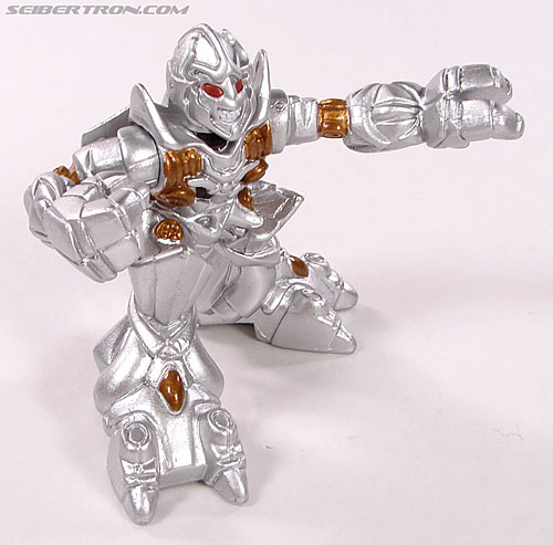 Transformers Robot Heroes Megatron with Metallic Finish (Movie) (Image #44 of 63)