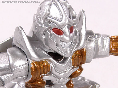 Transformers Robot Heroes Megatron with Metallic Finish (Movie) (Image #46 of 63)
