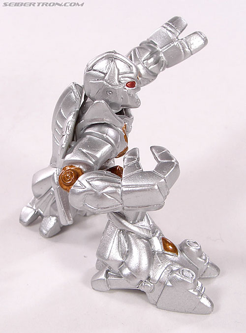Transformers Robot Heroes Megatron with Metallic Finish (Movie) (Image #47 of 63)