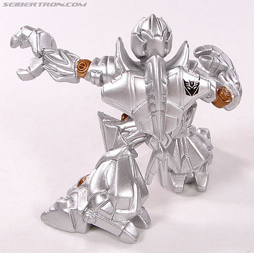 Transformers Robot Heroes Megatron with Metallic Finish (Movie) (Image #49 of 63)