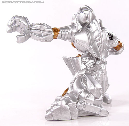 Transformers Robot Heroes Megatron with Metallic Finish (Movie) (Image #50 of 63)