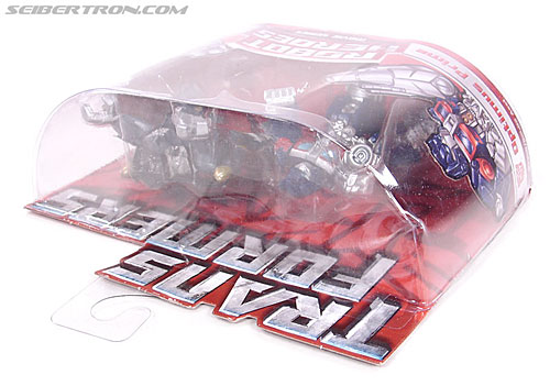 Transformers Robot Heroes Optimus Prime (Movie) (Image #13 of 60)