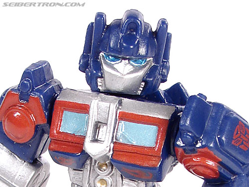 Transformers Robot Heroes Optimus Prime (Movie) (Image #15 of 60)