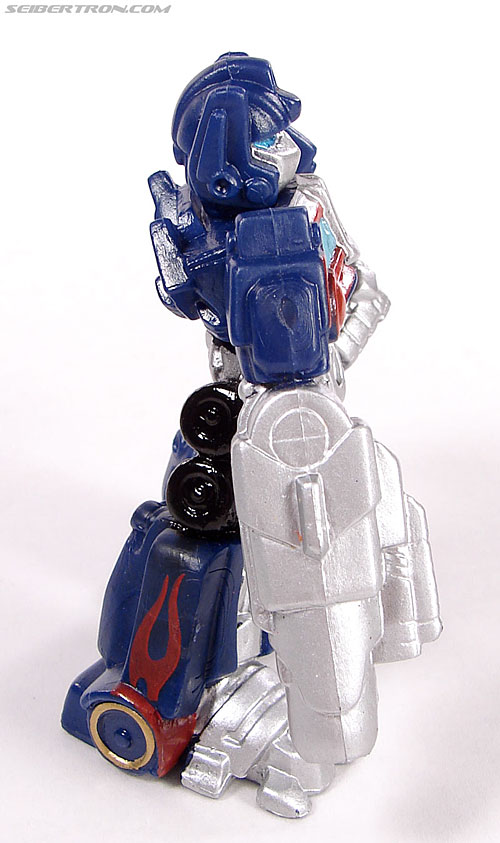 Transformers Robot Heroes Optimus Prime (Movie) (Image #21 of 60)