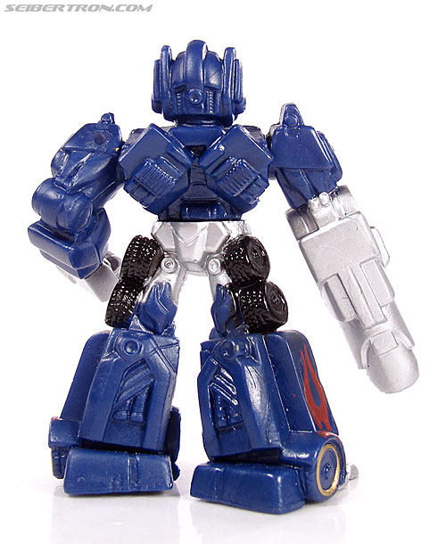 Transformers Robot Heroes Optimus Prime (Movie) (Image #23 of 60)