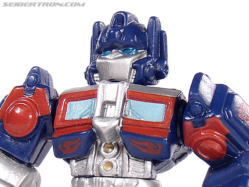Transformers Robot Heroes Optimus Prime (Movie) (Image #29 of 60)