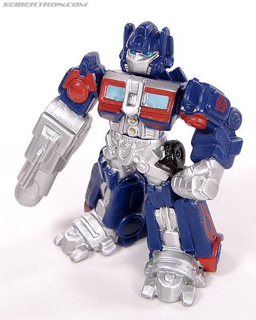 Transformers Robot Heroes Optimus Prime (Movie) (Image #30 of 60)