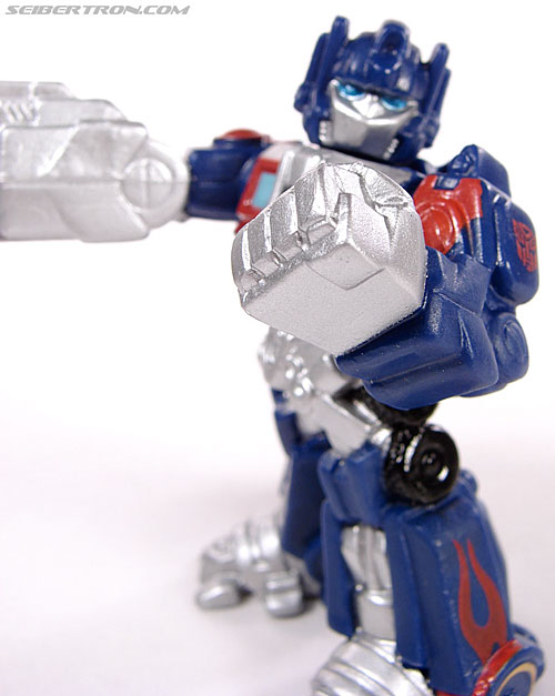 Transformers Robot Heroes Optimus Prime (Movie) (Image #34 of 60)