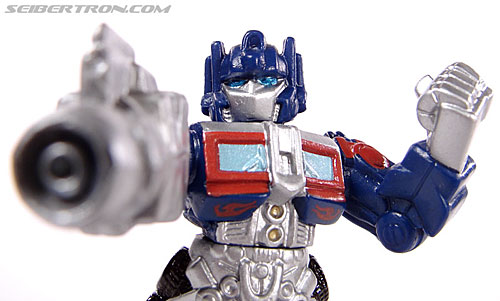 Transformers Robot Heroes Optimus Prime (Movie) (Image #35 of 60)