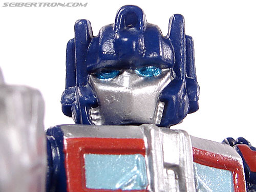 Transformers Robot Heroes Optimus Prime (Movie) (Image #36 of 60)