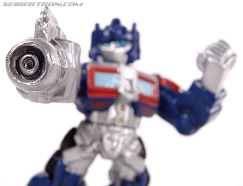 Transformers Robot Heroes Optimus Prime (Movie) (Image #37 of 60)