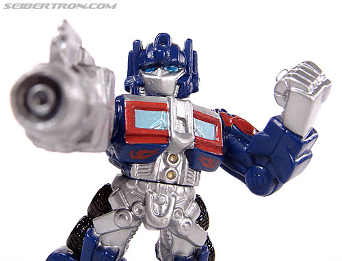 Transformers Robot Heroes Optimus Prime (Movie) (Image #38 of 60)