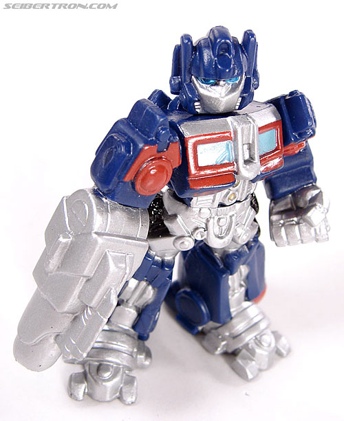 Transformers Robot Heroes Optimus Prime (Movie) (Image #40 of 60)