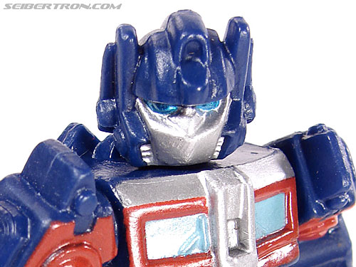 Transformers Robot Heroes Optimus Prime (Movie) (Image #41 of 60)