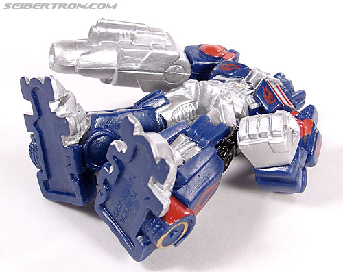 Transformers Robot Heroes Optimus Prime (Movie) (Image #42 of 60)