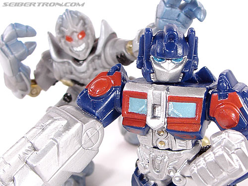 Transformers Robot Heroes Optimus Prime (Movie) (Image #46 of 60)