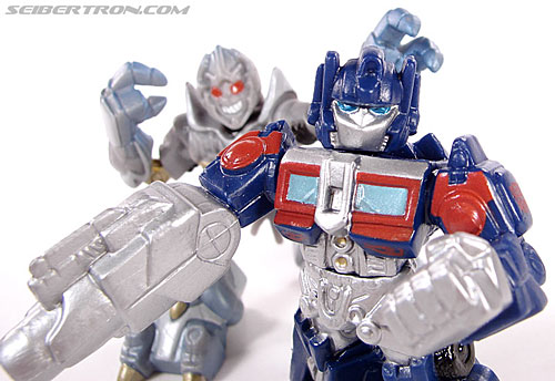 Transformers Robot Heroes Optimus Prime (Movie) (Image #47 of 60)