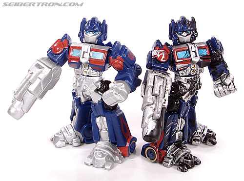Transformers Robot Heroes Optimus Prime (Movie) (Image #49 of 60)