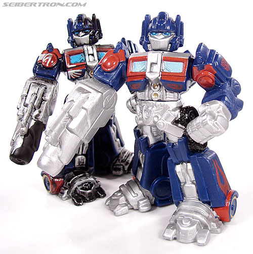 Transformers Robot Heroes Optimus Prime (Movie) (Image #52 of 60)