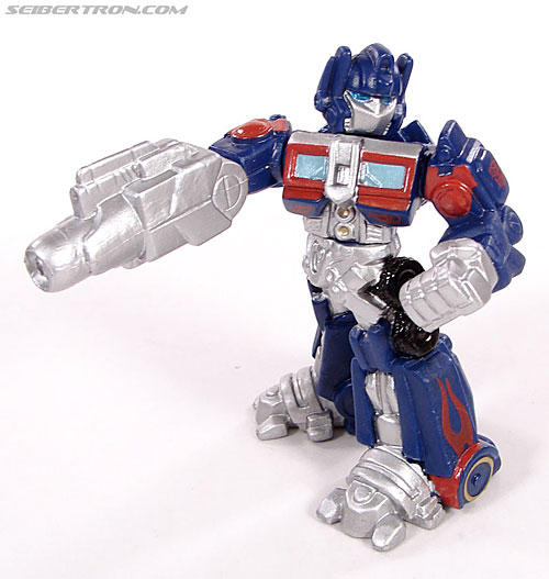 Transformers Robot Heroes Optimus Prime (Movie) (Image #53 of 60)