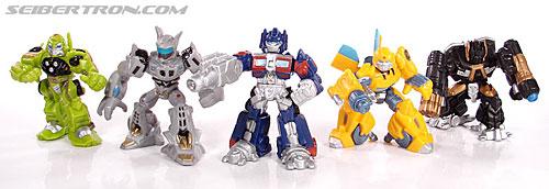 Transformers Robot Heroes Optimus Prime (Movie) (Image #54 of 60)